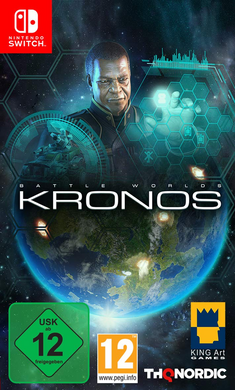 Battle Worlds Kronos (EUR)