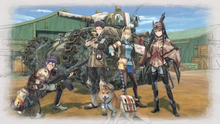 Load image into Gallery viewer, Valkyria Chronicles 4 (US)