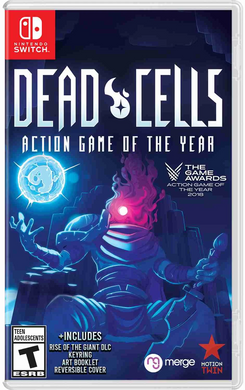 Dead Cells - Action Game of The Year (US)