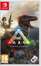 Load image into Gallery viewer, ARK: Survival Evolved (EUR)