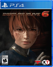 Load image into Gallery viewer, Dead or Alive 6 (US)
