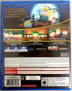 South Park : The Stick of Truth (US)