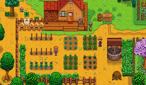 Stardew Valley: Collector's Edition (US)