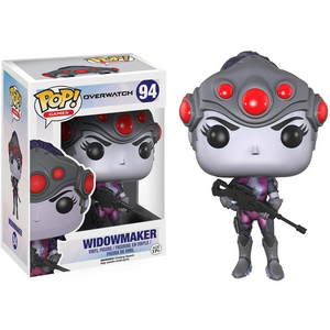 Overwatch #94 - Widowmaker - Funko Pop! Games