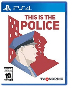 This Is the Police (US)