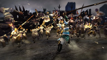 Load image into Gallery viewer, Dynasty Warriors 8: Xtreme Legends Complete Edition Playstation Hits (US)