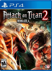 Attack on Titan 2 (US)