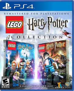 LEGO Harry Potter Collection (US)