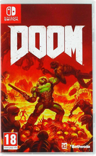 Load image into Gallery viewer, Doom (EUR)