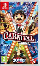 Load image into Gallery viewer, Carnival Games (EUR)