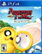 Load image into Gallery viewer, Adventure Time Finn and Jake Investigations (US)