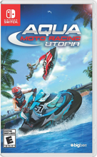 Load image into Gallery viewer, Aqua Moto Racing Utopia (US)