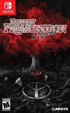 Deadly Premonition Origins (US)