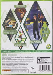 The Sims 3 (US)