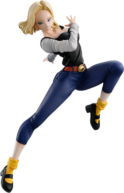 Dragon Ball Gals: Android 18 (Version 4)