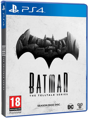 Batman The Telltale Series (EUR)