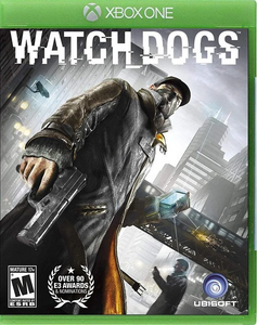 Watch Dogs (US)