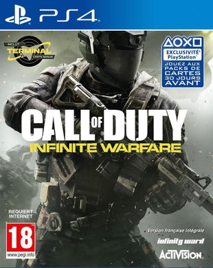 Call of Duty: Infinite Warfare (EUR)