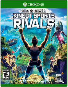 Kinect Sports Rivals (US)