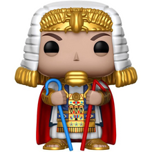 Load image into Gallery viewer, Batman Classic Tv Series #187 - King Tut - Funko Pop! Heroes