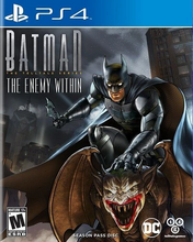Load image into Gallery viewer, Batman: The Enemy Within (US)
