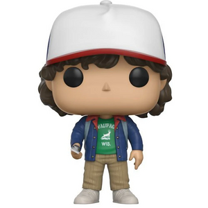 Stranger Things #424 - Dustin with Compass - Funko Pop! Television