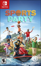 Load image into Gallery viewer, Sports Party (US)