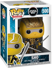 Load image into Gallery viewer, Ready Player One #500 - Sho - Funko Pop! Movies