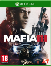Load image into Gallery viewer, Mafia 3 (EUR)