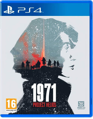 1971 Project Helios Collectors Edition (EUR)