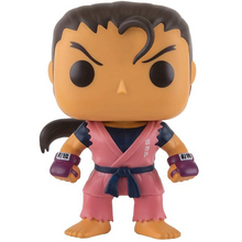 Load image into Gallery viewer, Street Fighter #142 - Dan - Funko Pop! Games