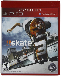 Skate 3 - Greatest Hits (US)