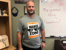Load image into Gallery viewer, Wake Zone T-Shirt