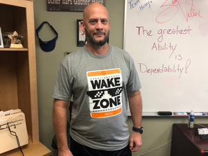 Wake Zone T-Shirt