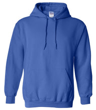 Load image into Gallery viewer, CCS GILDAN HOODED SWEATSHIRT- FULL FRONT DESIGN