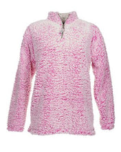Load image into Gallery viewer, J. America - Women's Epic Sherpa Quarter-Zip