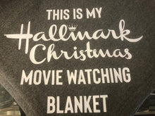 Load image into Gallery viewer, Hallmark Christmas Blanket- Independent Trading Co.