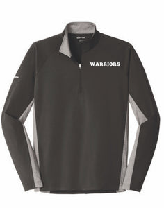 F/MCC Warrior Wrestling 1/2 Zip
