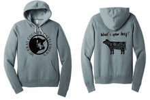 Load image into Gallery viewer, Murray County Cattlemen's  Bella Sweatshirt