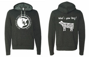 Murray County Cattlemen's  Bella Sweatshirt