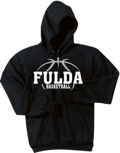 Fulda Basketball  Sweatshirt or Long Sleeve