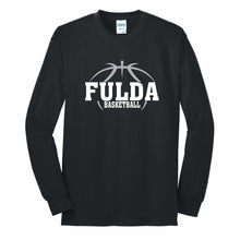 Load image into Gallery viewer, Fulda Basketball  Sweatshirt or Long Sleeve