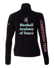 Load image into Gallery viewer, Marshall Academy of Dance Boxercraft Jacket