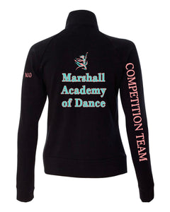 Marshall Academy of Dance Boxercraft Jacket