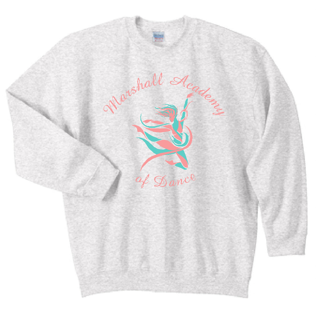 Marshall Academy of Dance Crew Sweatshirt