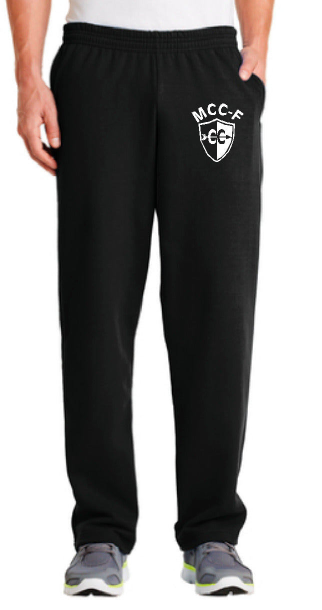MCC/F  Cross Country Port & Company® - Core Fleece Sweatpant with Pockets