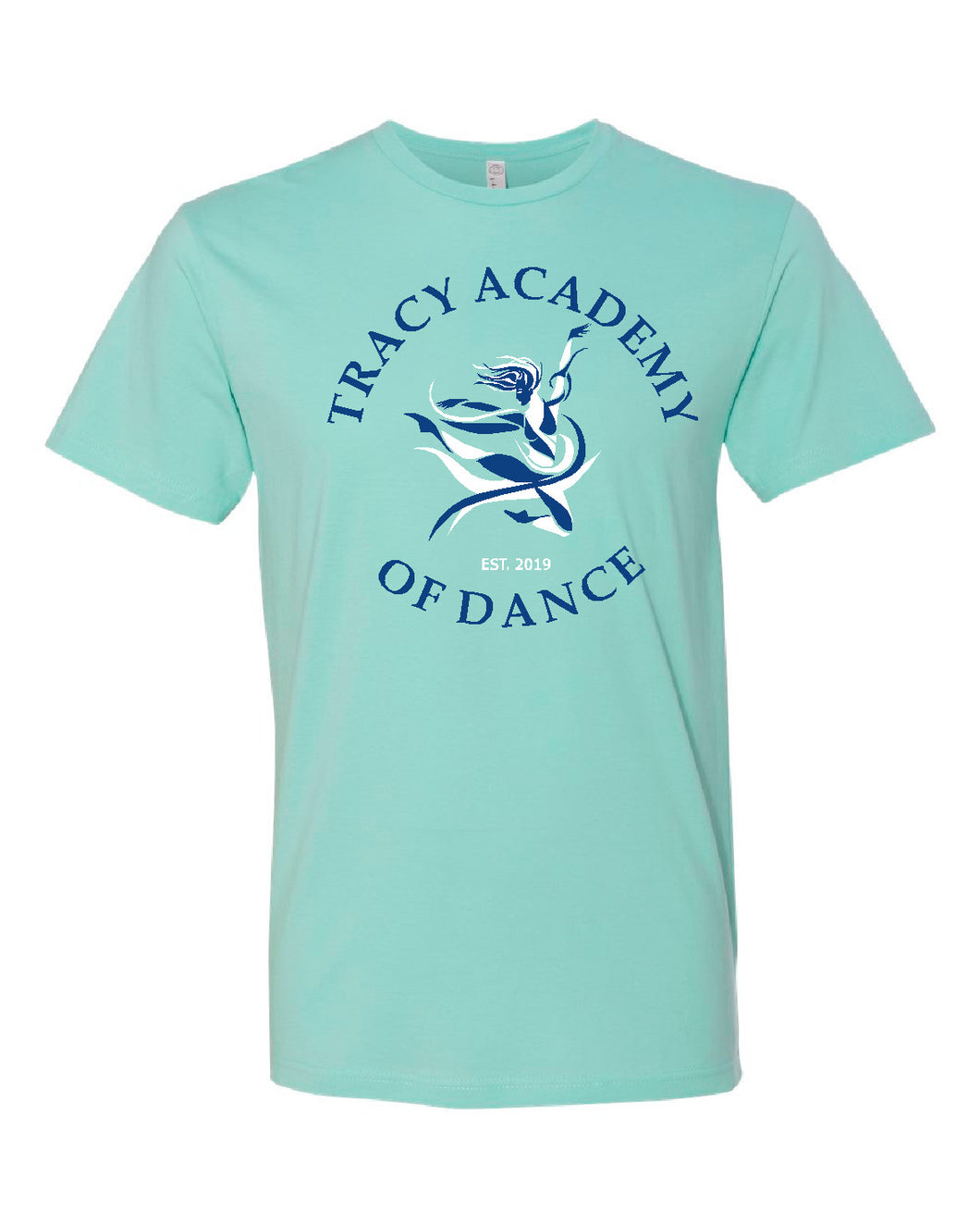Tracy Academy of Dance Tshirt