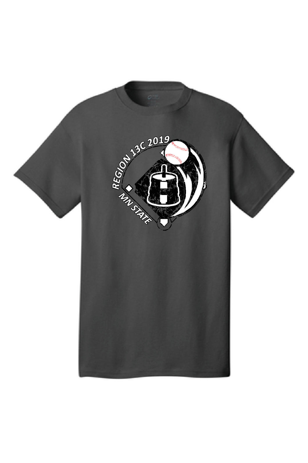 Hadley Buttermakers 2019 Region 13C Shirts