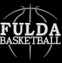 Load image into Gallery viewer, FULDA BASEKTBALL 1/2 ZIP
