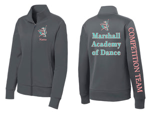 Marshall Academy of Dance Sport Tek Jacket